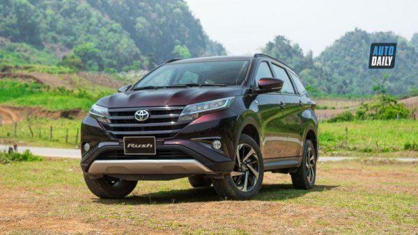 Trải nghiệm Toyota Rush – đi về miền nắng gió Quảng Bình
