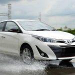 Khám phá Tây Bắc dịp Tết nguyên đán cùng Toyota Rush và Toyota Vios