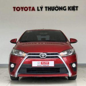 Toyota Yaris 1.3G AT 2016