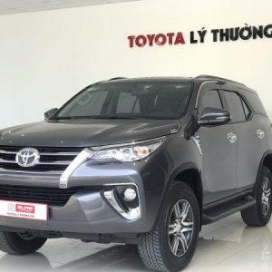 Toyota Fortuner 2.7V AT 2018