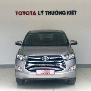 Toyota Innova 2.0E MT 2019
