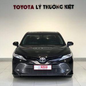 Toyota Camry 2.5Q 2019