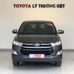 Toyota Innova 2.0G 2019